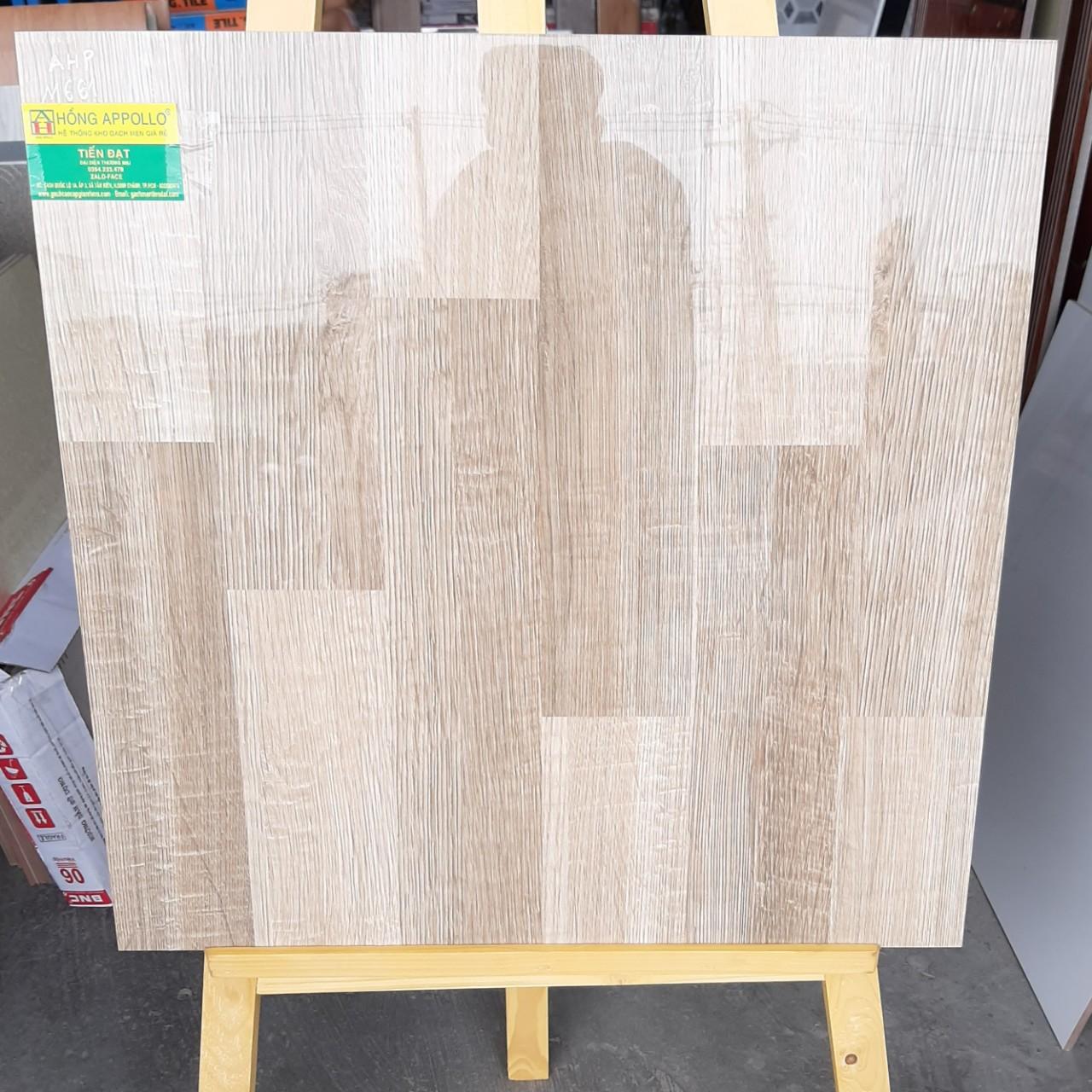 Gạch lát nền 60x60 vân gỗ