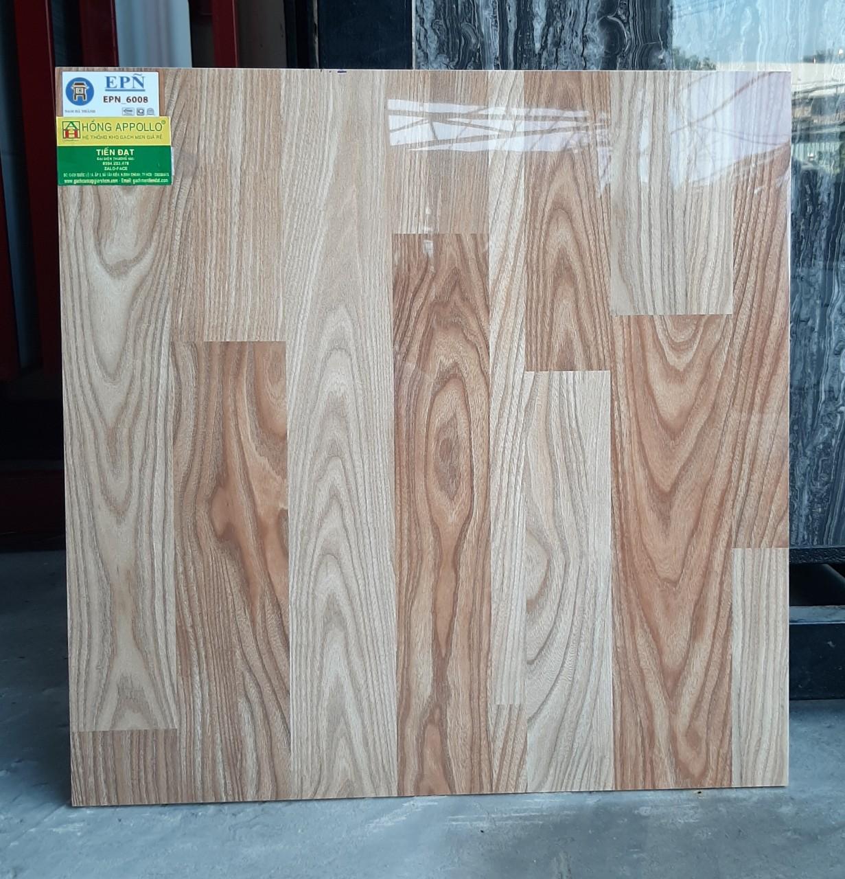 gạch giả gỗ 60x60 giá rẻ