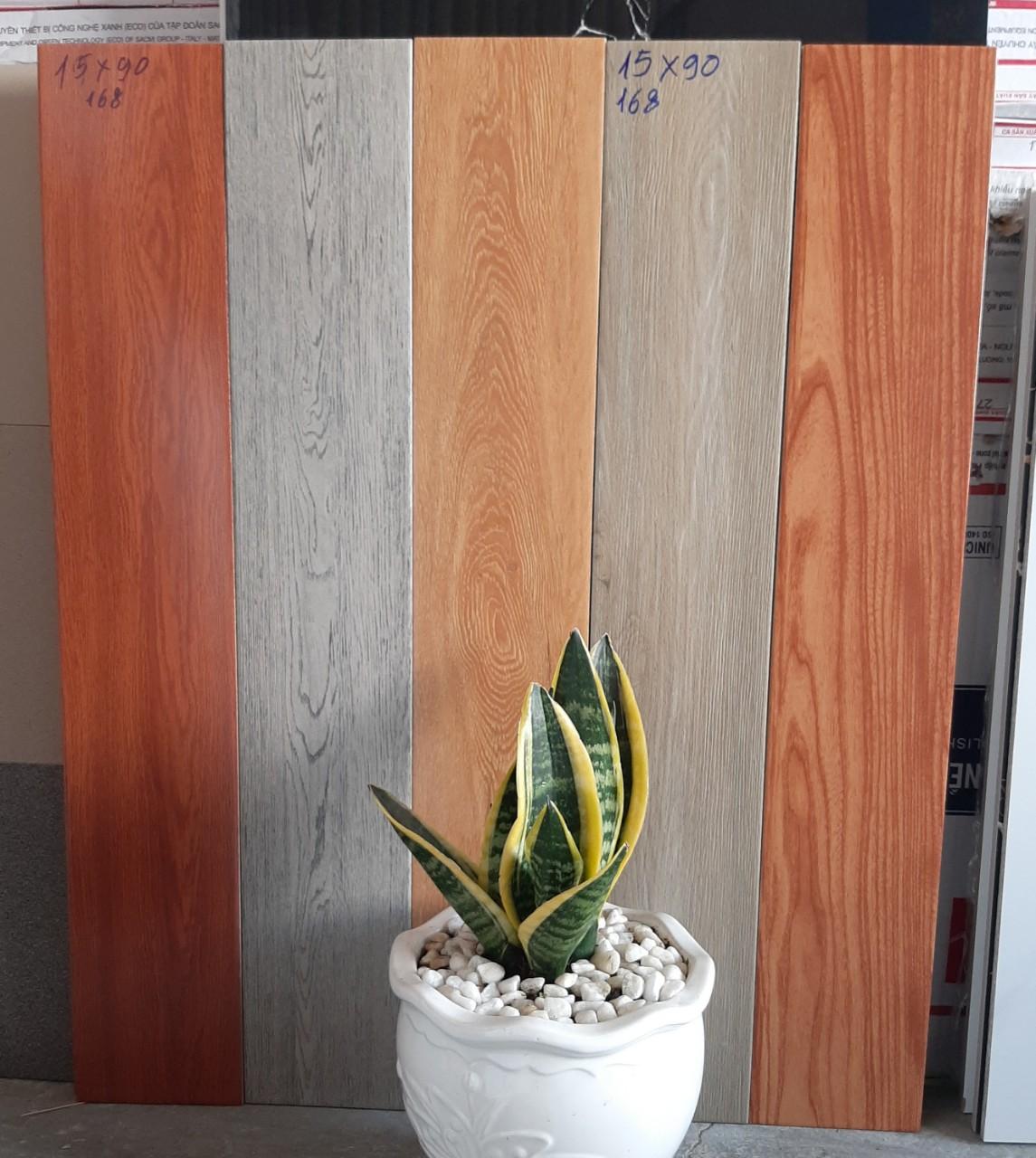 Gạch giả gỗ 15x90 trung quốc giá rẻ