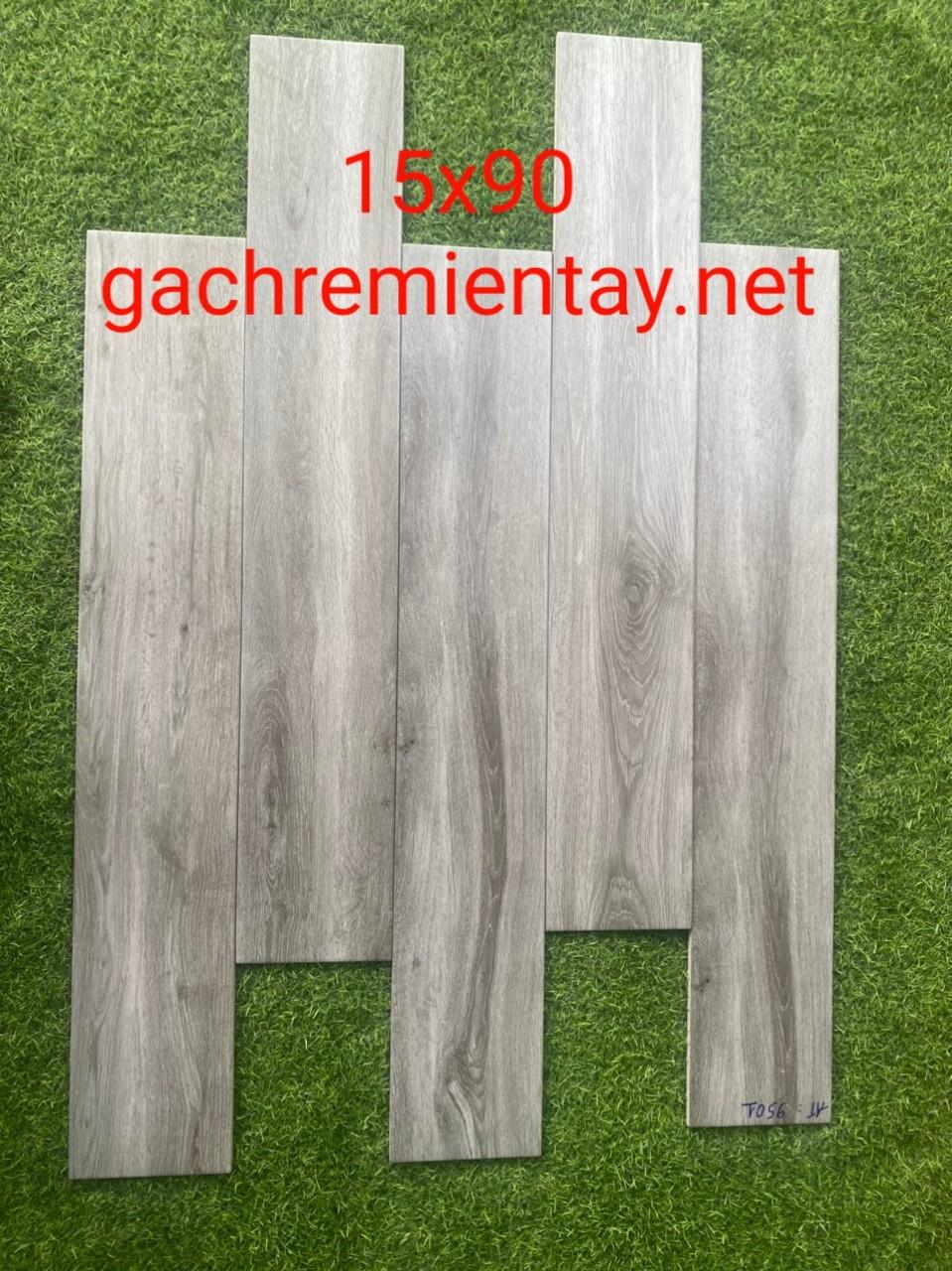 gạch ốp Lát cao Cấp 15x90 giả gỗ